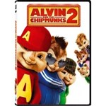 Alvin And The Chipmunks: The Squeakuel [DVD] [2009]