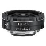 Canon Obiectiv EF-S 24mm f/2.8 STM
