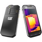 Smartphone CATERPILLAR S60, Octa Core, 32GB, 3GB Ram, Dual Sim, Black