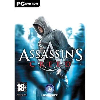Joc Assassin's Creed, pentru PC