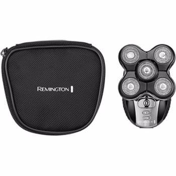 Aparat de ras pentru cap Remington Ultimate Series RX5 XR1500, 100% rezistent la apa, Usor de curatat, Negru