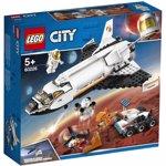 LEGO City: Naveta de cercetare a planetei Marte 60226, 5 ani+, 273 piese