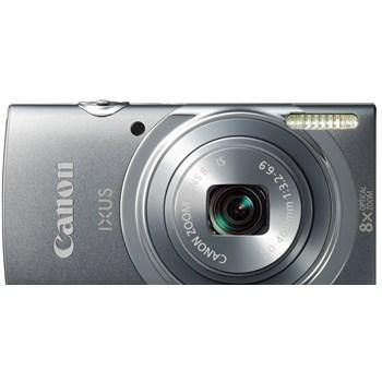 Aparat foto digital Canon IXUS 150, 16MP, Gri