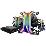 Ventilator / radiator Deepcool GamerStorm MF120 120mm 3 Fan Pack