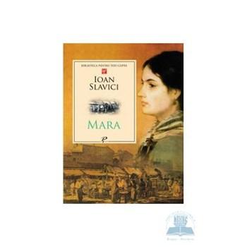 Mara - Ioan Slavici 978-9975-69-954-9