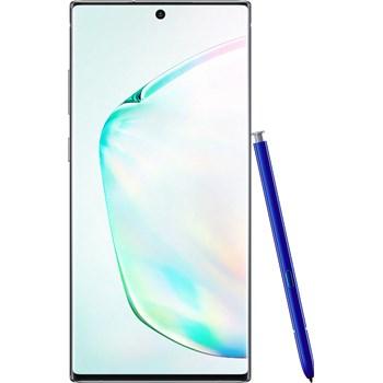 Telefon mobil Samsung Galaxy Note 10 Plus N975 512GB Dual SIM 4G Aura Glow sm-n975fzsgrom