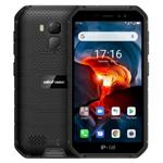 Telefon mobil Ulefone Armor X7 Pro, 4G, IPS 5inch, 4GB RAM, 32GB ROM, Android 10, Helio A20 QuadCore, NFC, 4000mAh, Dual SIM, Negru