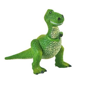 Figurina Rex, Toy Story 3