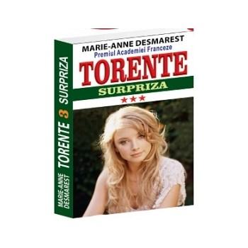 Torente vol.3 Surpriza - Marie-Anne Desmarest 973-00000-0010