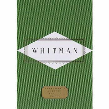 Poems, Hardback - Walt Whitman