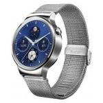 Smartwatch Huawei W1 Otel Inoxidabil Bratara Plasa Metalica Argintiu