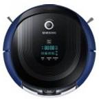 Aspirator Robot Samsung VR10J5011UA 0.6L Visionary Mapping System Negru-Albastru