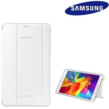 "Husa Samsung Book Cover pentru Galaxy Tab4 7"", White"