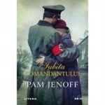 Iubita comandantului - Pam Jenoff