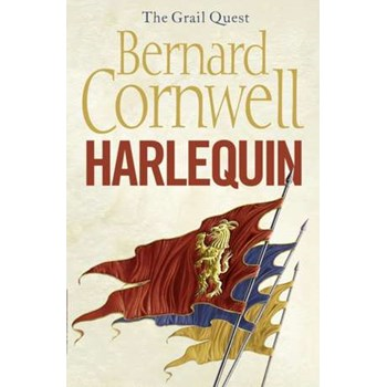 Harlequin (The Grail Quest)