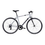 Bicicletă Şosea Triban 100 Flat Bar B'TWIN