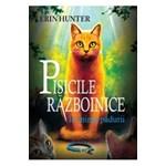 Pisicile Razboinice Vol.2: Foc si gheata - Erin Hunter
