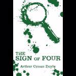 Sign of Four (Scholastic Classics)