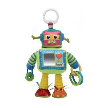 Play and Grow - Rusty The Robot