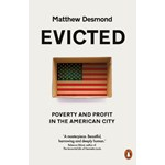 Evicted: Poverty and Profit in the American City (Pulitzer 2017)