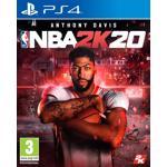 Joc NBA 2K20 pentru Playstation 4 PS4X-0569