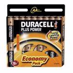 Baterie Duracell Basic AA LR06, 18buc