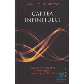 Cartea infinitului - John D. Barrow 565855