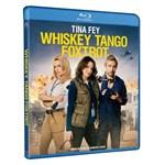 Reporterita americana (Blu Ray Disc) / Whiskey Tango Foxtrot