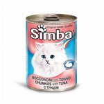 Simba Pisica Ton - 415 G