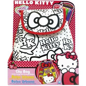 Color Me Mine City Bag Hello Kitty