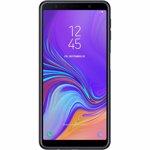 Telefon mobil Samsung Galaxy A7 2018 A750 64GB Dual SIM 4G Black