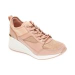 Pantofi sport ALDO nude, 12652970, din material textil si piele ecologica