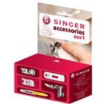 Set accesorii masina de cusut SINGER BOX1