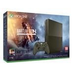 Consola Xbox One S 1TB Battlefield 1 - Editie limitata