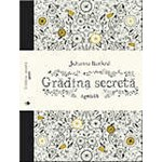 Agenda Gradina Secreta - Johanna Basford