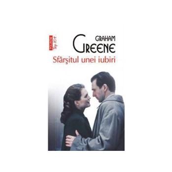 Sfarsitul unei iubiri (ebook)