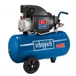 Compresor de aer, 50 L, Scheppach HC 54, 230 V