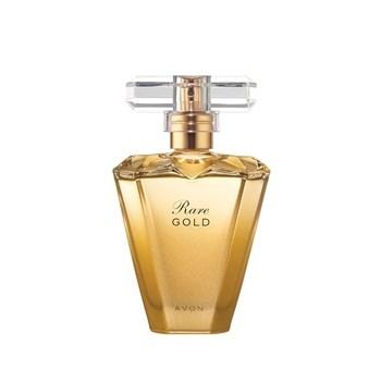 Apă de parfum Rare Gold, 50ml