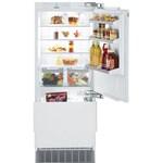 Liebherr Combina frigorifica incorporabila ECBN 5066-617, A++, 379 l, SuperFrost