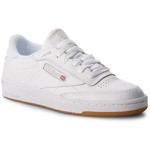 Pantofi Reebok - Club C 85 BS7686 White/Light Grey/Gum