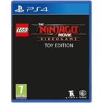 LEGO NINJAGO Movie: Video Game Toy Edition (PS4)