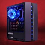 PC Gaming Corvus, AMD Ryzen 3 PRO 3200G 3.6GHz, 8GB DDR4, 1TB HDD, AMD Radeon™ Vega 8