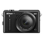 Nikon 1 AW1 Kit 11-27.5mm (black) VVA201K001