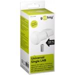 LNB universal 1 iesire 0.1dB Goobay lnb-sat-single-gbay