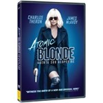Atomic Blonde - Agenta sub acoperire / Atomic Blonde [DVD]