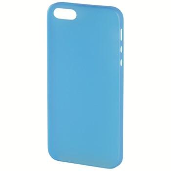 Husa Protectie Spate Hama Ultra Slim Cover Blue pentru Apple iPhone 6