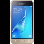 Smartphone SAMSUNG J120F Galaxy J1 (2016), Quad Core, 8GB, 1GB RAM, Single SIM, 4G, Gold