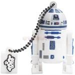 Stick USB Tribe Star Wars R2D2 FD007507, 16GB, USB 2.0 (Alb)