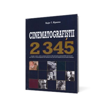 Cinematografistii. 2345