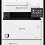 Multifunctional laser color Canon I-Sensys MF742Cdw, Retea, Wireless, ADF, Duplex, A4